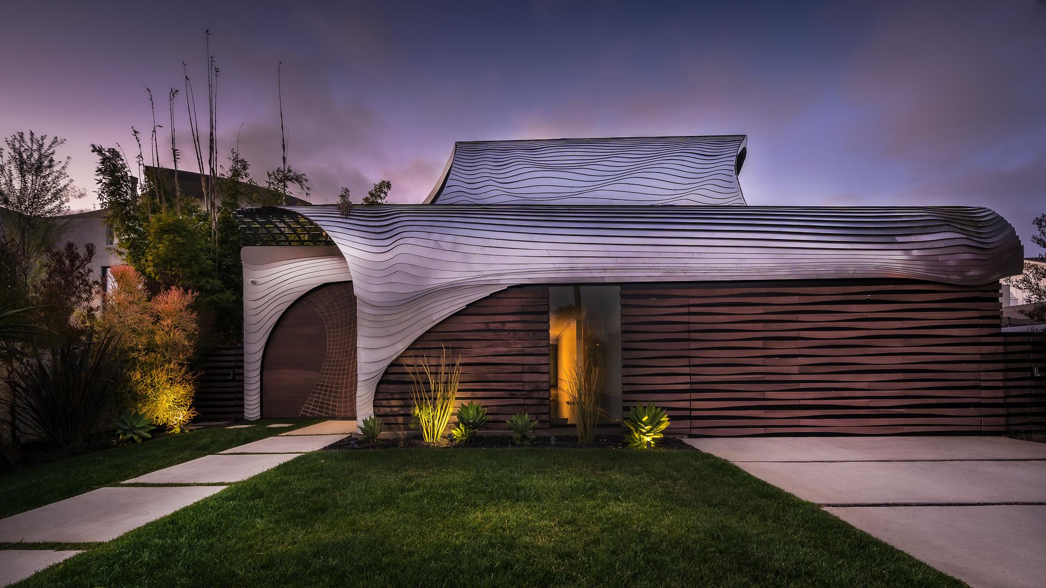 Open House III
